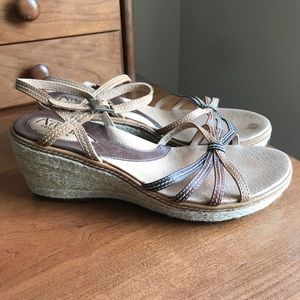 Clarks Artisan Collection Wedges